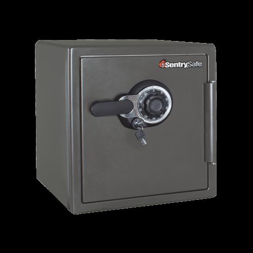 Combination Firewater Safe Sfw123dsb Sentrysafe