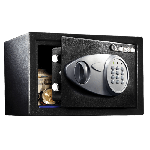 Digital Security Safe | X041E | SentrySafe