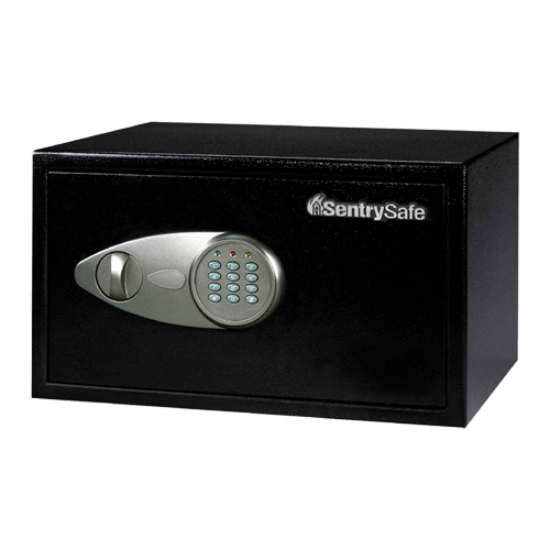 Digital Security Safe X105 Sentrysafe